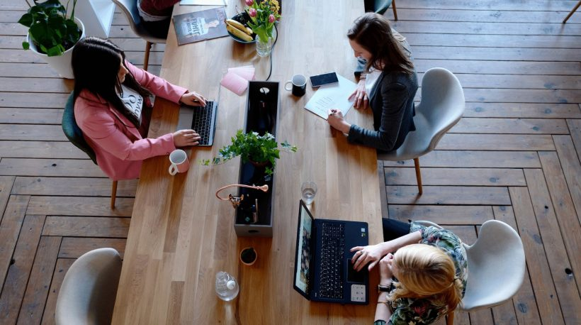Ways to Stay Focused When You're Working from a Coworking Space
