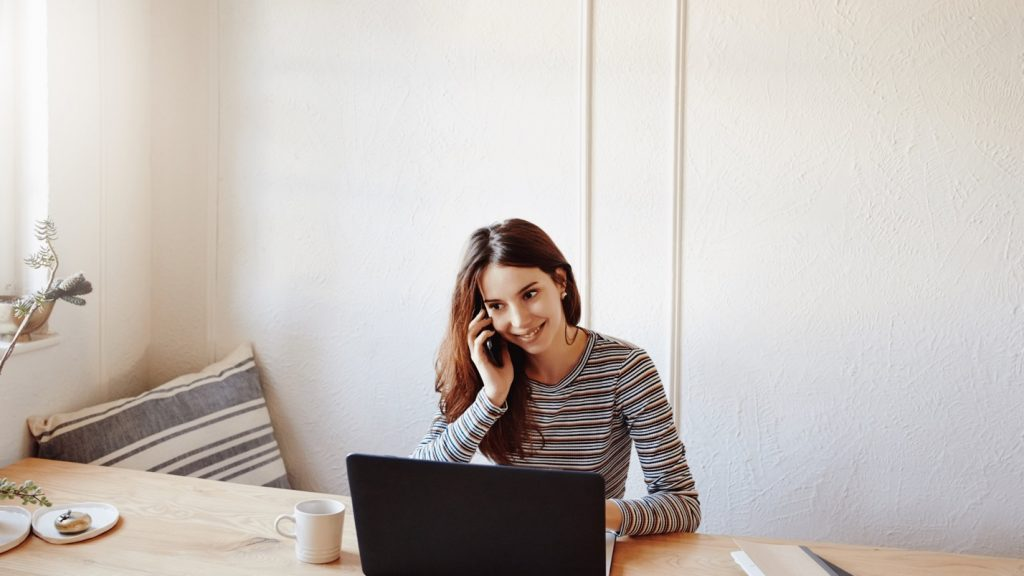 7 Tips For Successfully Transition To Remote Work